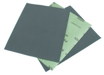 Sandpaper (sheet) 800 grit